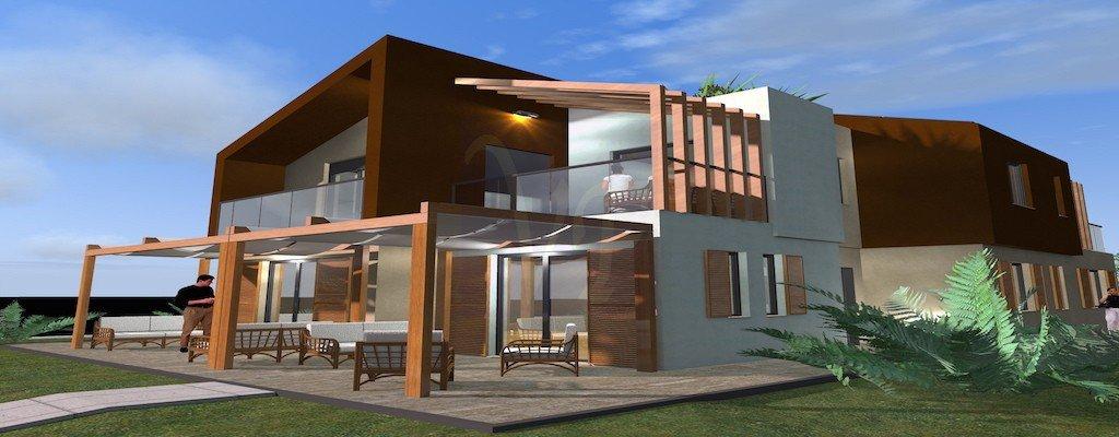 Sopraelevazione immobiliare diritti doveri e limiti for Sopraelevazione in legno