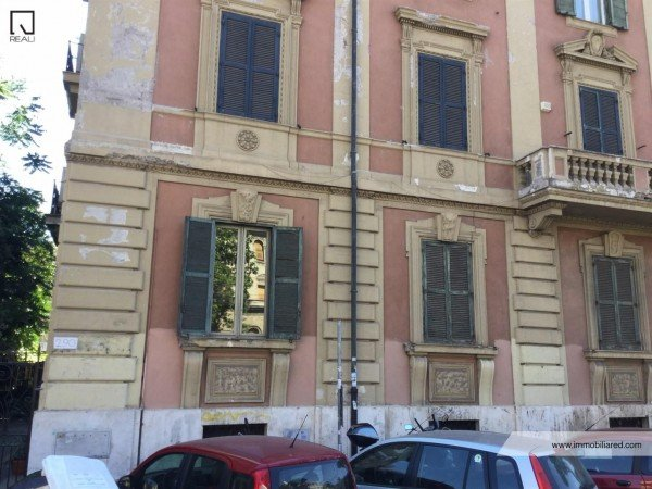 affitto ufficio viale regina margherita roma