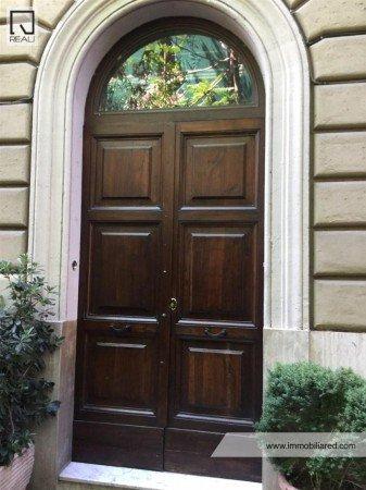 Affitto ufficio viale regina margherita roma for Immobili uso ufficio roma