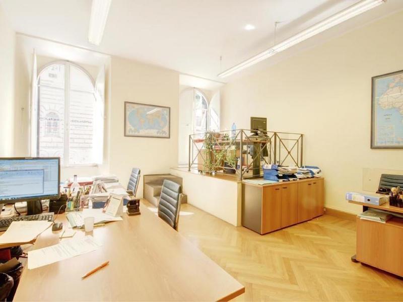 Ufficio via 20 settembre roma vendita for Vendita ufficio roma