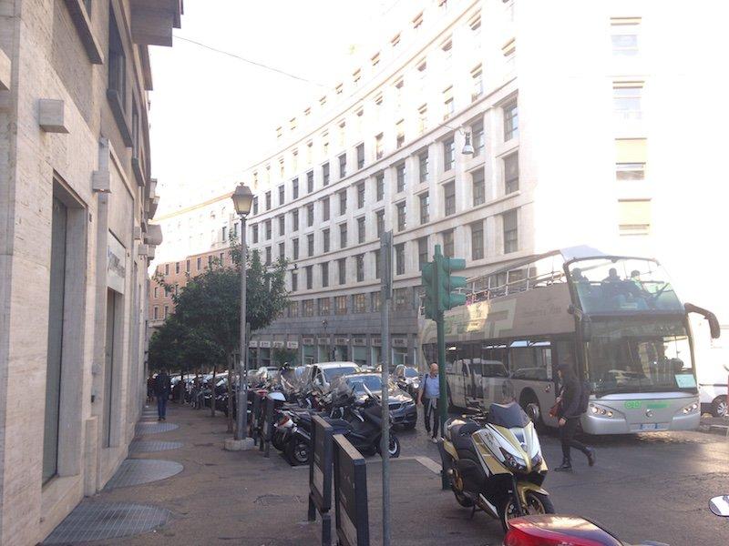 Vendita attico roma centro bacheca for Monolocale vendita roma centro